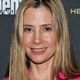 Mira Sorvino Intruders Interview