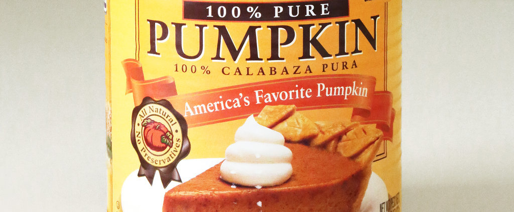 So What Exactly Is Solid Pack Pumpkin?