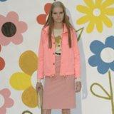 Orla Kiely Spring 2015 Presentation | London Fashion Week