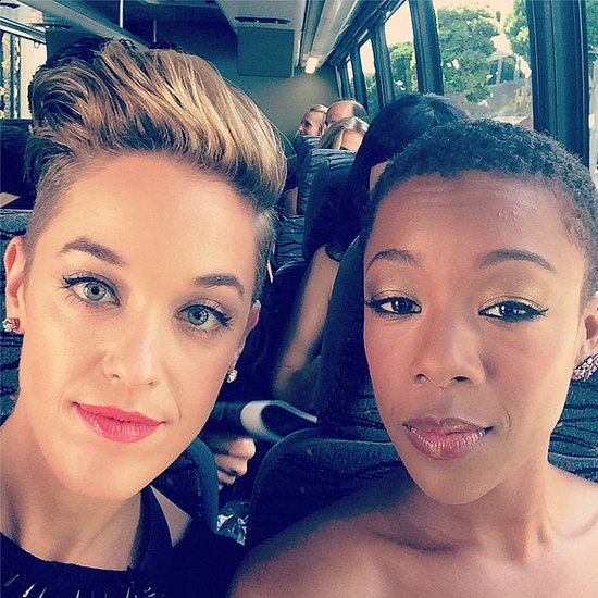 Lauren Morelli Dating Orange Is The New Black's Samira Wiley