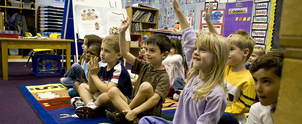 More Parents Are Redshirting Their Children For Kindergarten