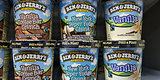 Ben & Jerry's Signs Employers' Amicus Brief In Support Of Gay Marriage