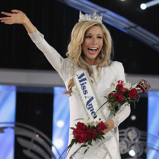 This Year's Miss America Pageant Was Just Plain Weird