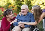 All in the Family: The High Cost of Caregiving