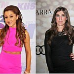 Mayim Bialik has a big problem with Ariana Grande
