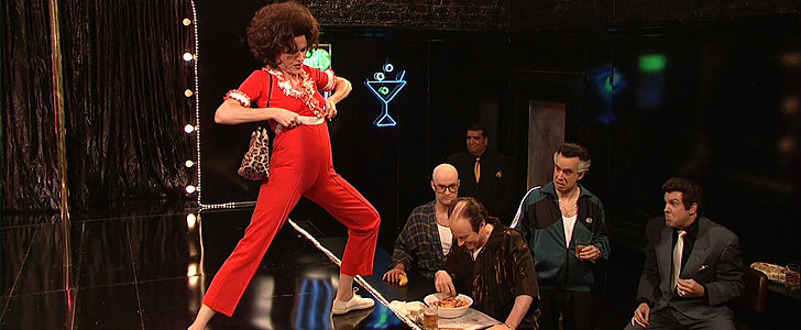 "Celebrate Molly Shannon's 50th With SNL's Sally O'Malley: ""I'm 50 Years Old!"""