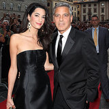 If These Rumours Are True, George Clooney's Wedding Is Going to Be Insane