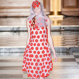 Simone Rocha London Fashion Week Spring 2015 Runway Show