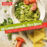 10 Amazing Recipes to Help You Celebrate National Guacamole Day