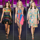 Pretty in Prints: The Most Wow-