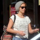 Jennifer Lawrence After Hacking Scandal | Pictures