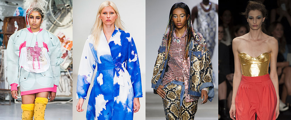 Your Bite-Sized Guide to Everything That Happened at London Fashion Week