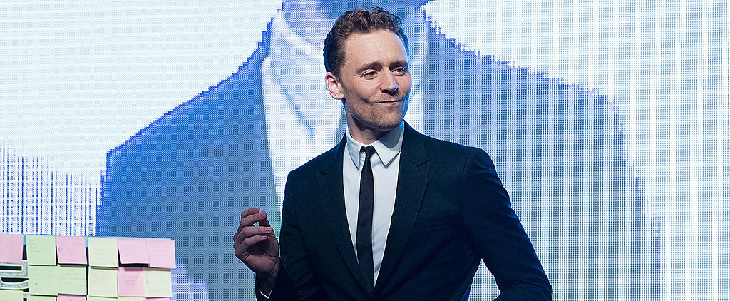 It's Official, Tom Hiddleston Is Hotter Than Benedict Cumberbatch