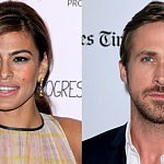 Ryan Gosling & Eva Mendes baby news! It's a...