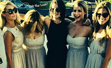 Shop Lauren Conrad's Paper Crown Bridesmaid Dress Line