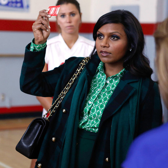Smart Dating Advice From Our Single-Lady Hero Mindy Kaling