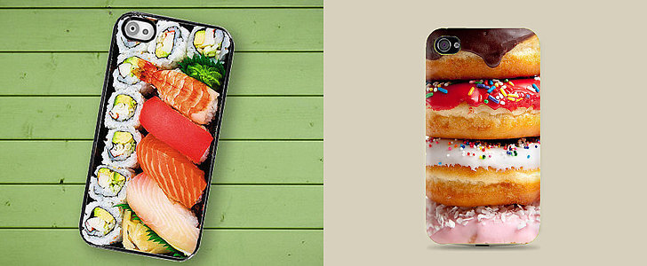 Food or Phone Case? It's Hard to Tell