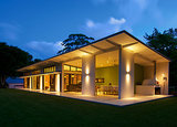 Houzz Tour: A Home Designed to Make Work a Pleasure (20 photos)