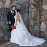Alice in Wonderland-Inspired Wedding