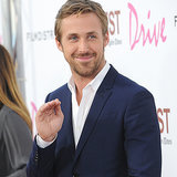 Hey Girl, Ryan Gosling Is Already the World's Best Dad