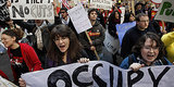 Occupy Wall Street Buys, Then Cancels, Student Debt