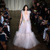 The Best Gowns at Fashion Week Spring 2015