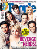 How The Stars of The Big Bang Theory Forged Incredible Friendships