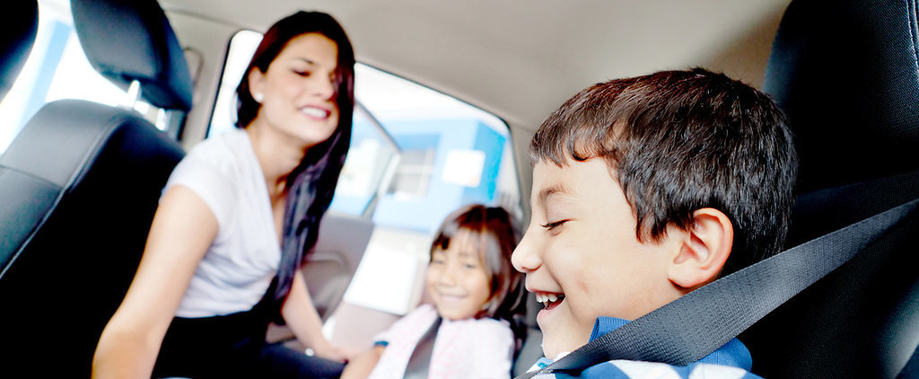 Is Carpooling Dangerous For Kids?