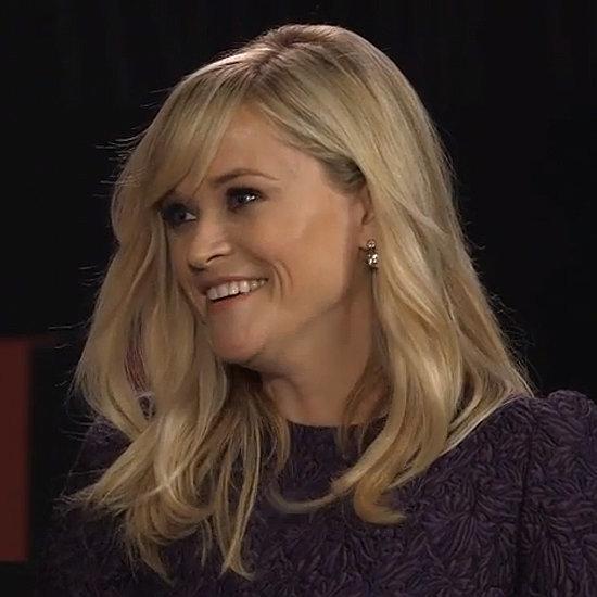Vanity Fair Video Celebrities Talking About Fan Reactions