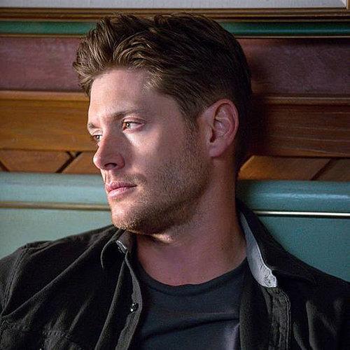 Supernatural Season 10 Premiere Pictures
