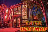 The Eater San Antonio Heatmap: Where to Eat Right Now