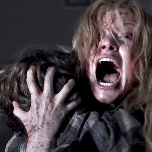 Upcoming Horror Movies 2014