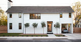 Houzz Tour: A Modern Take on a Traditional Texas Farmhouse (10 photos)