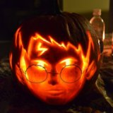 Geeky Pumpkins