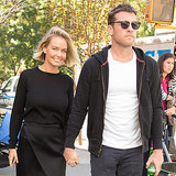Is Lara Bingle Pregnant?