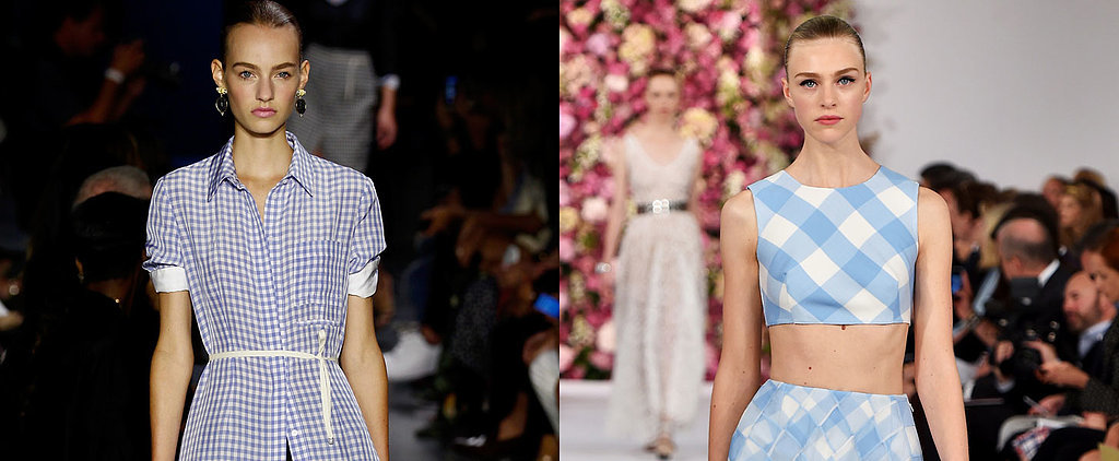 Shop the Runway Trend to Try Now