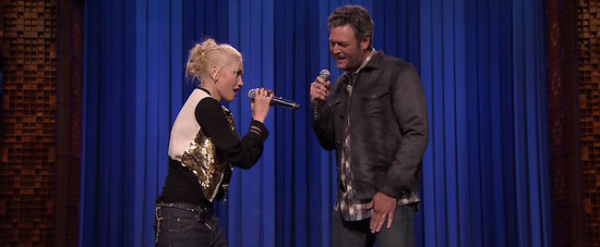Gwen Stefani and Blake Shelton's Lip-Sync Battle Might Be the Best One Yet