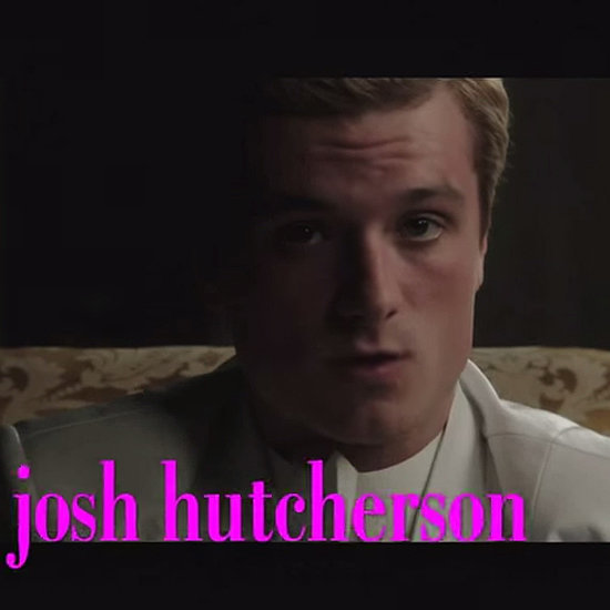 Here's How Mockingjay Would Look as a Romantic Comedy