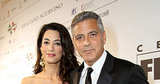 George Clooney Demands a Fascinating Amount of Tequila for His Wedding