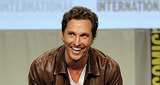 Sorry, Dallas Fans: Matthew McConaughey Isn't in 'Magic Mike XXL'