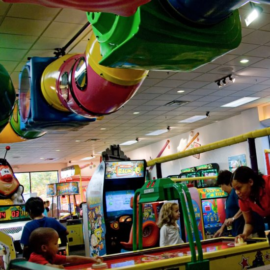 10 Things Every Kids' Venue Needs to Install Now!