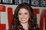 27 Times Debra Messing Was Deeply Affected By Uber Facts