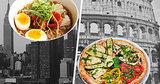 Italian Food Critic Admits Brooklyn Has Better Restaurants — But Who Has Better Pizza?
