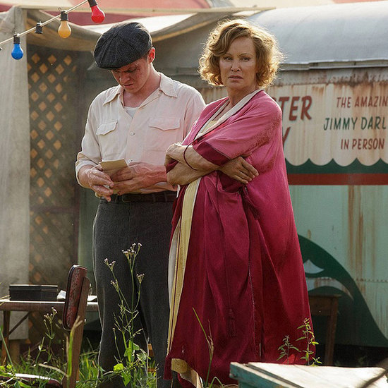 Come One, Come All! American Horror Story: Freak Show Pictures Are Here