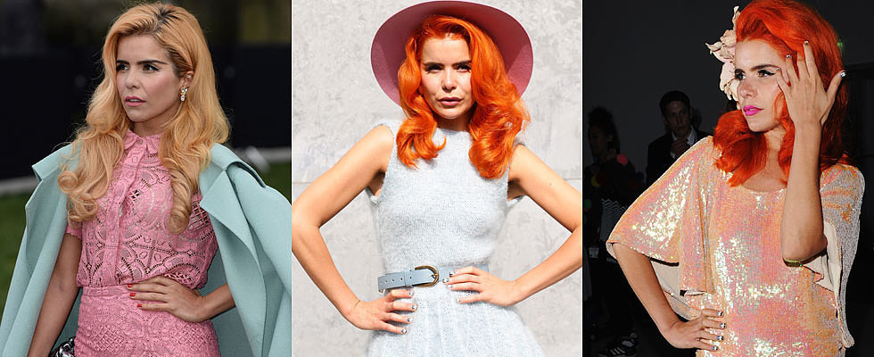 24 Reasons to Love Paloma Faith's Quirky Sense of Style
