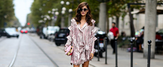 Ciao, Bella! Say Hello to the Best MFW Street Style (Updated!)