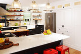 Kitchen of the Week: High Function and a Little Secret in Missouri (9 photos)