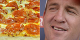 Peyton Manning: Legal Pot Has Been Awesome For My Pizza Business