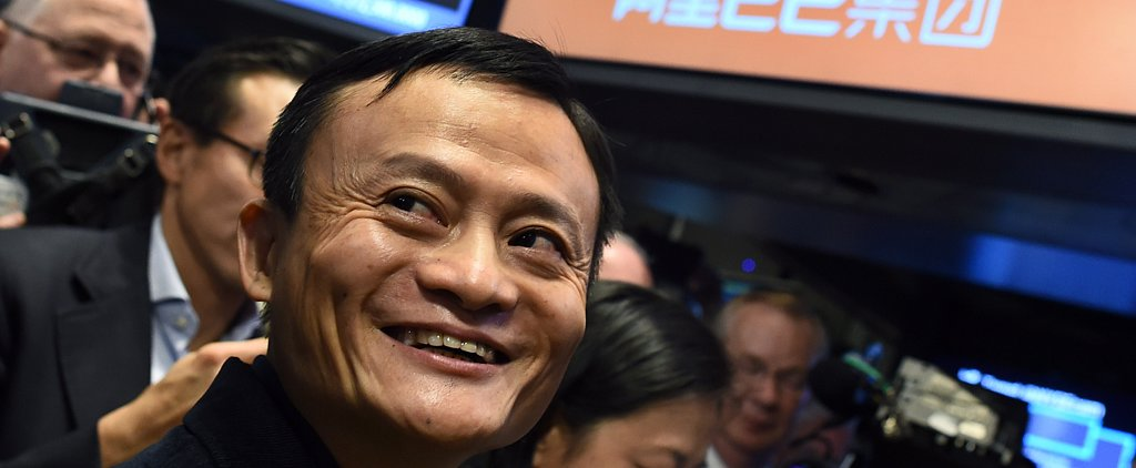 Alibaba — the Massive Tech Giant You Never Heard Of