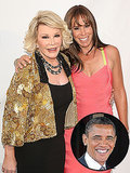 President Obama Remembers Joan Rivers, Sends Handwritten Note to Melissa